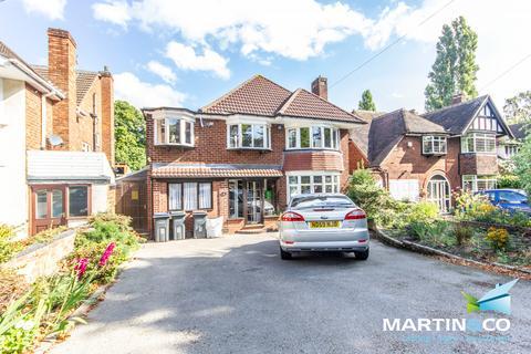 4 bedroom detached house for sale - Vernon Avenue, Handsworth Wood, B20