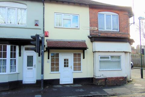 2 bedroom terraced house to rent - Station Road, Northfield