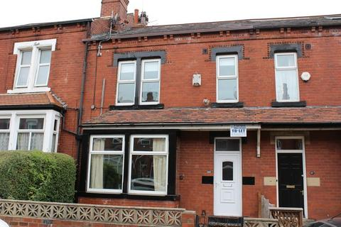4 bedroom terraced house to rent - Headingley Avenue, Leeds