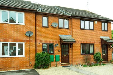 2 bedroom terraced house for sale - Woodlands Road, Charfield, South Gloucestershire, GL12 8LU