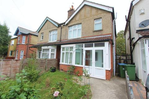 3 bedroom semi-detached house for sale - Chatsworth Road, Bitterne