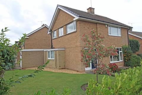 3 bedroom detached house for sale - 9 Alderson Road, Worksop
