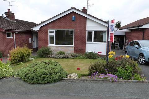 2 bedroom bungalow to rent - Clyde Avenue, Biddulph, ST8 7HD