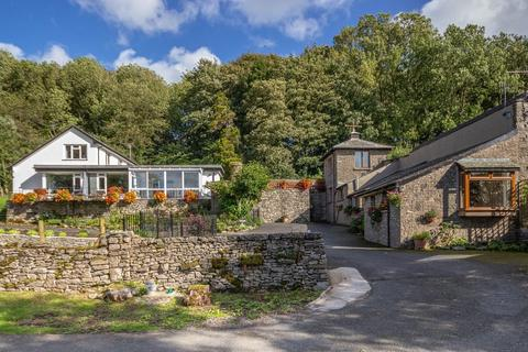 4 bedroom detached house for sale - Grievgate and Cottage, Leasgill, Cumbria