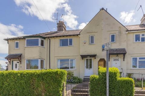 3 bedroom terraced house for sale - 11 Brockbeck, Kendal