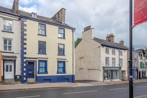 2 bedroom maisonette for sale - Flat 2, 141 Highgate, Kendal