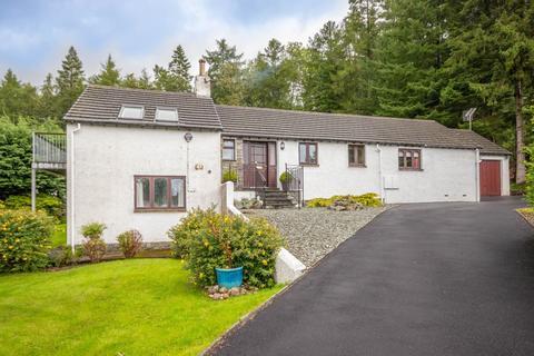 4 bedroom detached house for sale - Tall Pines, 6 Keldwyth Park, Troutbeck Bridge