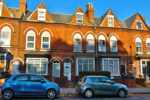 4 bedroom terraced house for sale - Stratford Road, Sparkhill, Birmingham B11 4AS