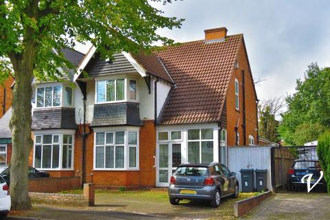 3 bedroom semi-detached house for sale - Russell Road, Hall Green, Birmingham B28 8SE
