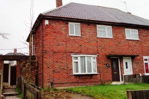 3 bedroom semi-detached house to rent - Bretherton Place, Chell Heath