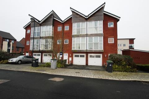 3 bedroom link detached house to rent - Brentleigh Way, Hanley, Stoke-On-Trent, ST1 3GW