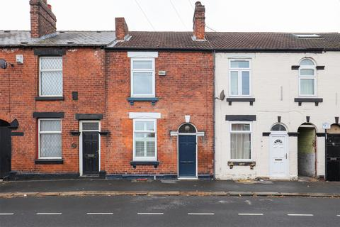 3 bedroom terraced house for sale - Fentonville Street, Sharrow