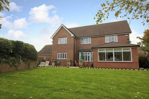 4 bedroom detached house for sale - Brackley Drive, The Mount, Shrewsbury, SY3 8BX