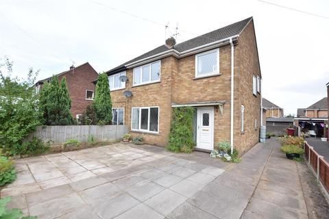 3 bedroom semi-detached house for sale - Springfield Close, Scunthorpe, DN16 2LD