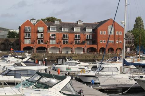 2 bedroom property to rent - Anchor Court, Swansea Marina