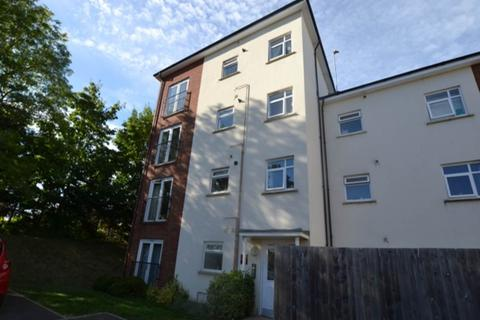 2 bedroom apartment to rent - Raleigh House, Thursby Walk, Exeter