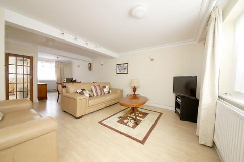 4 bedroom semi-detached house to rent - Randolph Avenue,  Maida Vale, W9