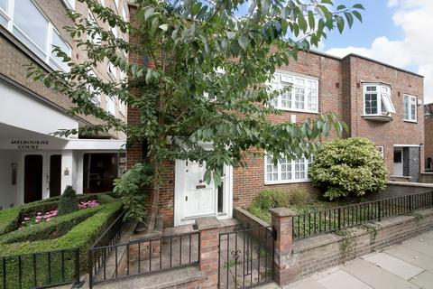 4 bedroom semi-detached house to rent - Randolph Avenue,  Maida Vale, W9