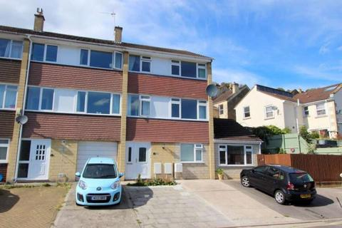 3 bedroom terraced house for sale - Alpine Gardens