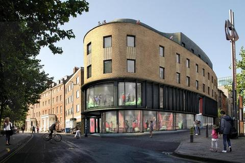 Commercial development for sale - Development Opportunity, Surrey Street, Norwich, Norfolk