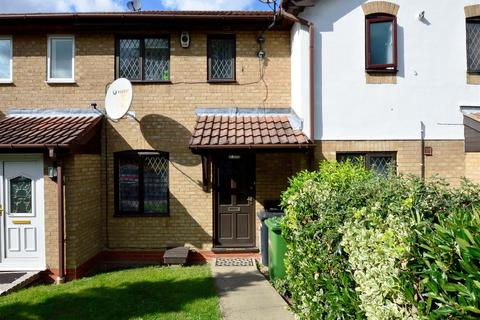 2 bedroom terraced house for sale - Nightingale Court, Peterborough