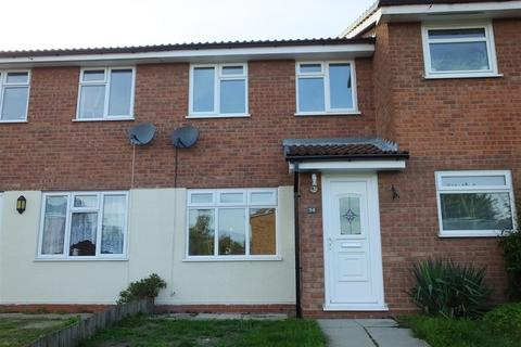2 bedroom townhouse to rent - Britannia Drive, Stretton, Burton-On-Trent