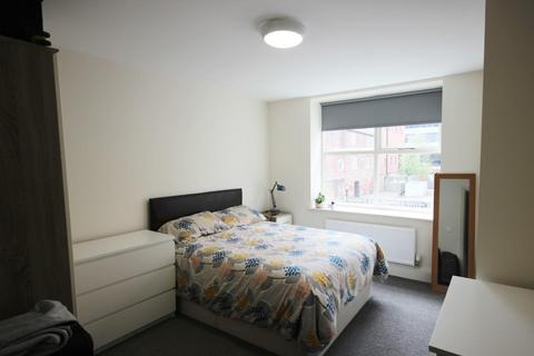 1 bedroom apartment to rent - St.James Row, Sheffield, S1