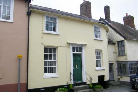 3 bedroom terraced house for sale - Salop Street, Bishops Castle, Shropshire, SY9