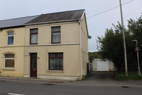 2 bedroom semi-detached house for sale - Penybanc