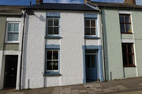 3 bedroom cottage for sale - Goat Street, St Davids