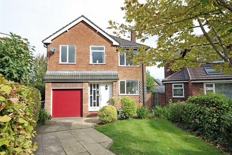 4 bedroom detached house for sale - Arundel Close, Hale, Cheshire