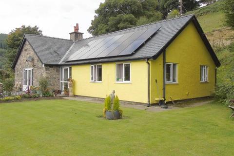Farm for sale - Fron Heulog, Hirnant, Hirnant Penybontfawr Oswestry, Shropshire, SY10