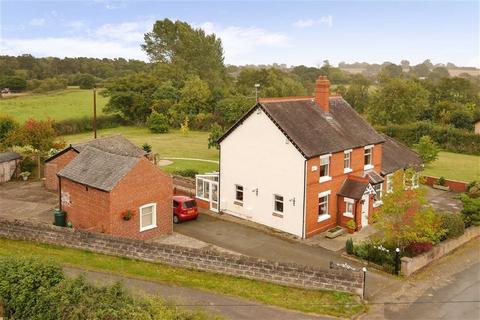 4 bedroom detached house for sale - Gadlas, Ellesmere, SY12