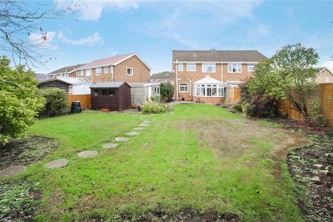 3 bedroom semi-detached house for sale - John Herring Crescent, Swindon, Wiltshire