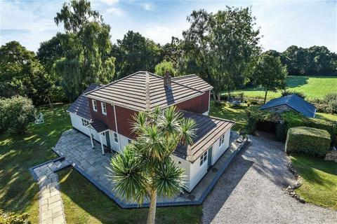 4 bedroom detached house for sale - Higher Broad Oak Road, West Hill, Ottery St Mary, Devon, EX11