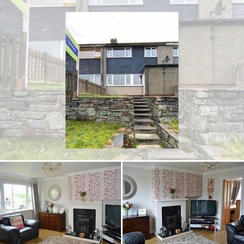 3 bedroom terraced house for sale - Y Glynnor Estate, Gellilydan, Blaenau Ffestiniog