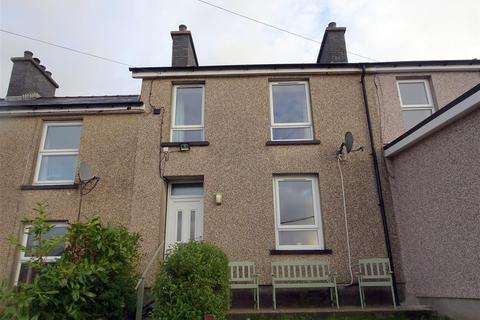 3 bedroom terraced house for sale - Richmond Terrace, Blaenau Ffestiniog
