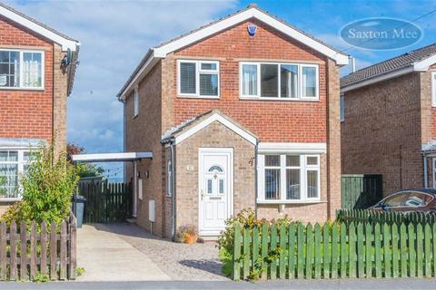 3 bedroom detached house for sale - Leawood Place, Stannington, Sheffield, S6