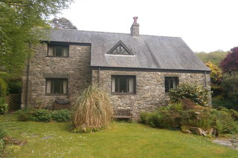 4 bedroom house for sale - Llanbedr