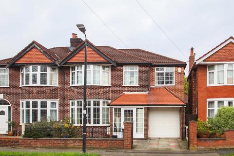 4 bedroom semi-detached house to rent - Westminster Road, Davyhulme, Manchester, M41