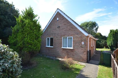2 bedroom detached bungalow for sale - The Paddocks, Norwich