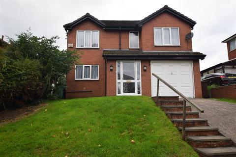 4 bedroom detached house for sale - Heywood Old Road, Middleton, Manchester