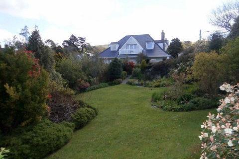 Land for sale - Llwyn, Harlech
