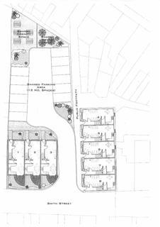 Plot for sale - Former Hewden Site, Smith Street, Porthmadog