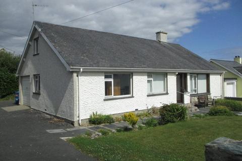 2 bedroom house for sale - Rhos Bach, Criccieth