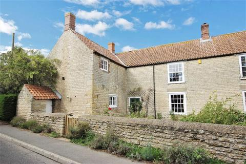 4 bedroom semi-detached house for sale - Main Street, Scopwick, Lincoln, LIncolnshire