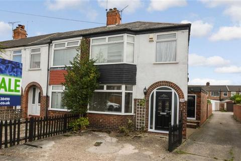 3 bedroom terraced house for sale - Ancaster Avenue, Bricknell Avenue, Hull, HU5