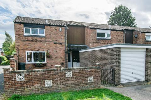 3 bedroom end of terrace house for sale - Molewood Close, Cambridge