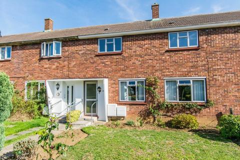 3 bedroom terraced house for sale - Humphreys Road, Cambridge