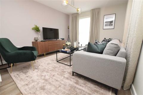 3 bedroom terraced house for sale - Plot 10 Bata Mews, Princess Margaret Road, East Tilbury, Essex